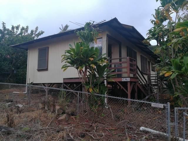 47-4631 Honokaa  Waipio Rd, Honokaa, HI 96727 (MLS #629387) :: Aloha Kona Realty, Inc.