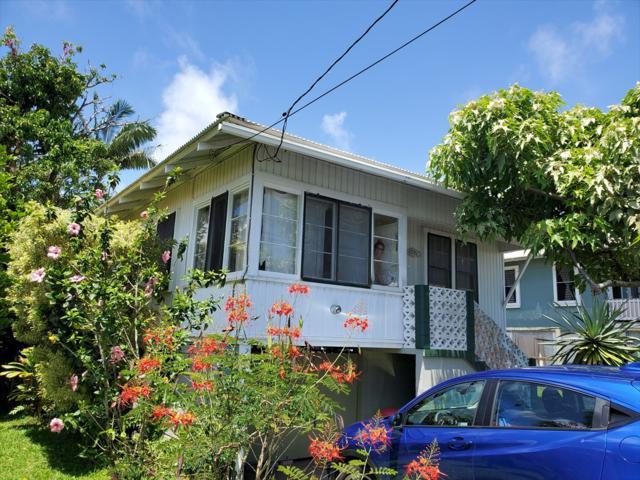 28-2997 Andrade Rd, Pepeekeo, HI 96783 (MLS #629409) :: Song Real Estate Team/Keller Williams Realty Kauai