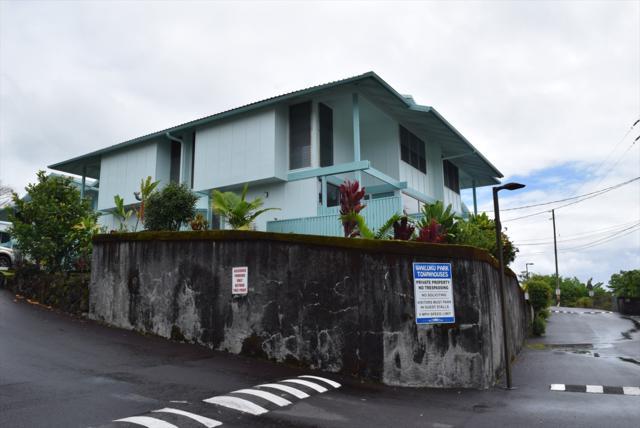 188 Hale St, Hilo, HI 96720 (MLS #629436) :: Aloha Kona Realty, Inc.
