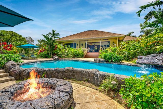 1760-A Makaleha Pl, Kapaa, HI 96746 (MLS #629438) :: Elite Pacific Properties