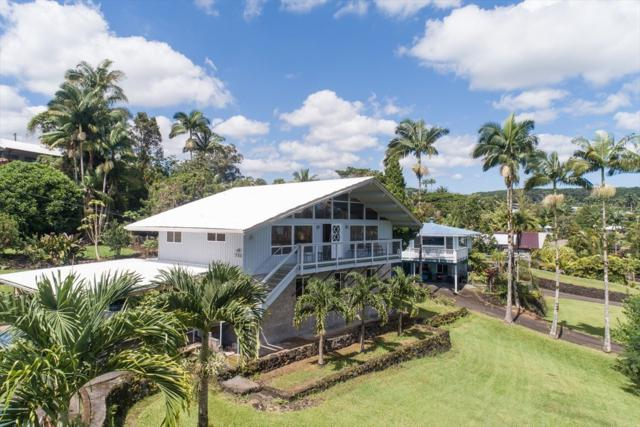 710 Ainako Ave, Hilo, HI 96720 (MLS #629441) :: Elite Pacific Properties