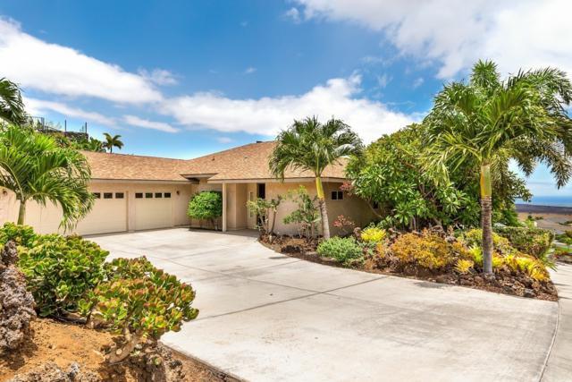 68-1634 Laie St, Waikoloa, HI 96738 (MLS #629445) :: Song Real Estate Team/Keller Williams Realty Kauai