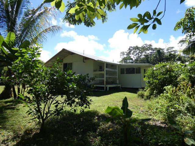 13-6274 Kalapana Kapoho Beach Rd, Pahoa, HI 96778 (MLS #629449) :: Song Real Estate Team | LUVA Real Estate