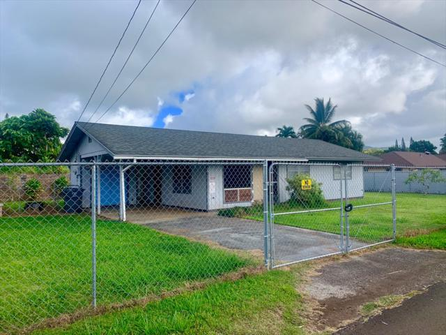 219 Koili Ln, Kapaa, HI 96746 (MLS #629461) :: Song Real Estate Team/Keller Williams Realty Kauai