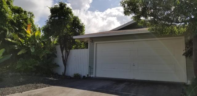 76-425 Kanaka St, Kailua-Kona, HI 96740 (MLS #629470) :: Song Real Estate Team | LUVA Real Estate