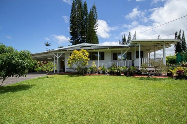 79 W Kawailani St, Hilo, HI 96720 (MLS #629471) :: Elite Pacific Properties