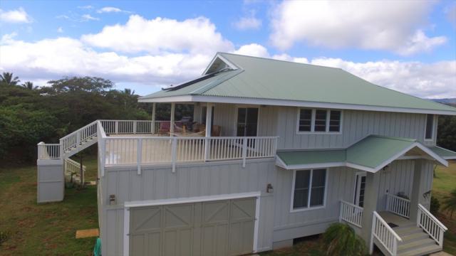2623 Halalu St, Koloa, HI 96756 (MLS #629477) :: Elite Pacific Properties
