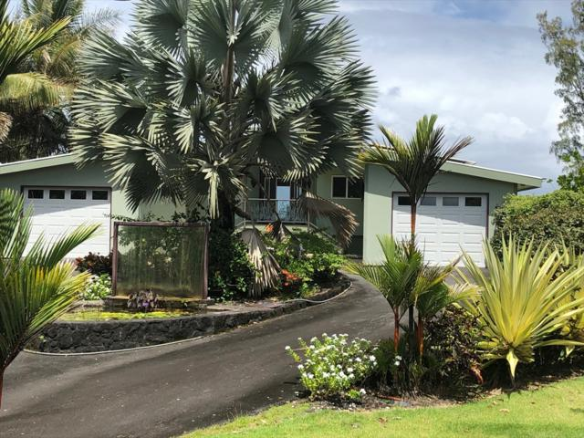 15-831 Paradise Ala Kai Dr, Keaau, HI 96749 (MLS #629488) :: Elite Pacific Properties