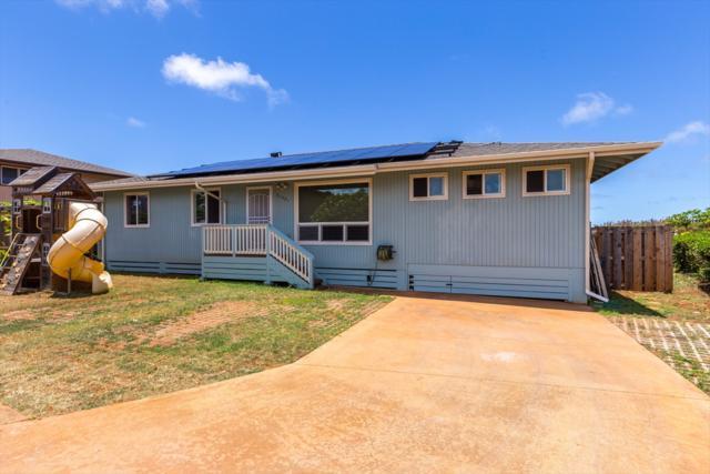 3148-A Unahe St, Lihue, HI 96766 (MLS #629501) :: Kauai Exclusive Realty