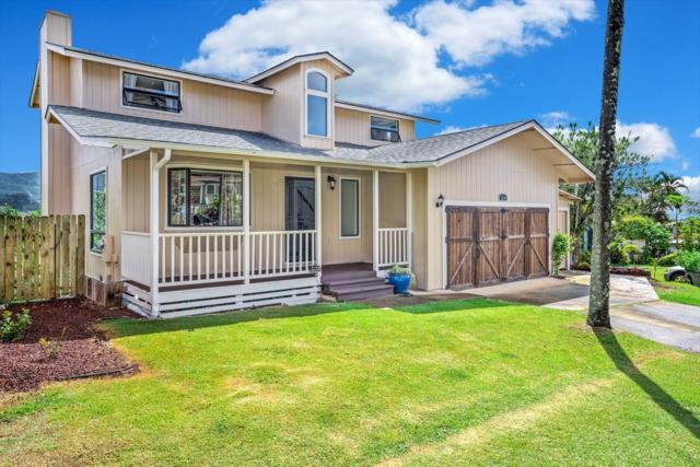 4090 Oni Pl, Kalaheo, HI 96741 (MLS #629515) :: Elite Pacific Properties