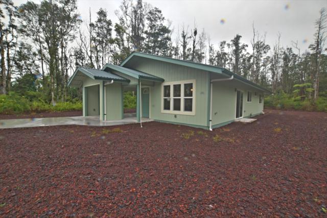 16-2695 Ainaloa Dr, Pahoa, HI 96778 (MLS #629533) :: Elite Pacific Properties