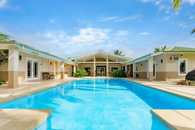 16-507 Puanani St, Keaau, HI 96749 (MLS #629540) :: Elite Pacific Properties