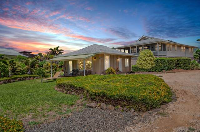 8224 Elepaio Rd, Kekaha, HI 96752 (MLS #629545) :: Elite Pacific Properties