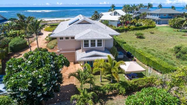 8224-A Elepaio Rd, Kekaha, HI 96752 (MLS #629546) :: Elite Pacific Properties