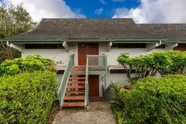 5301 Ka Haku Rd, Princeville, HI 96722 (MLS #629564) :: Song Real Estate Team/Keller Williams Realty Kauai