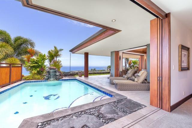 76-4401 Leilani St, Kailua-Kona, HI 96740 (MLS #629572) :: Elite Pacific Properties