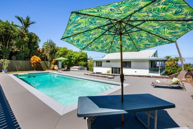 77-298 Wikolia Street, Kailua-Kona, HI 96740 (MLS #629573) :: Steven Moody