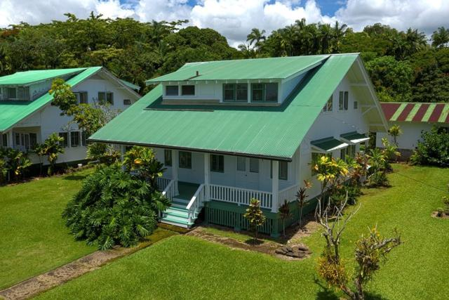 407 Wainaku St, Hilo, HI 96720 (MLS #629576) :: Song Real Estate Team/Keller Williams Realty Kauai