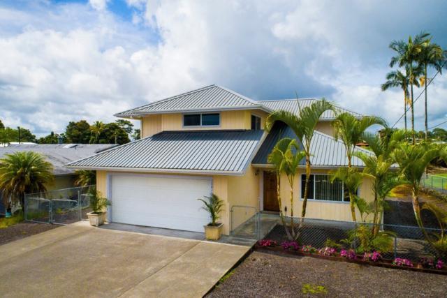 1201 Kihonua Pl, Hilo, HI 96720 (MLS #629580) :: Elite Pacific Properties