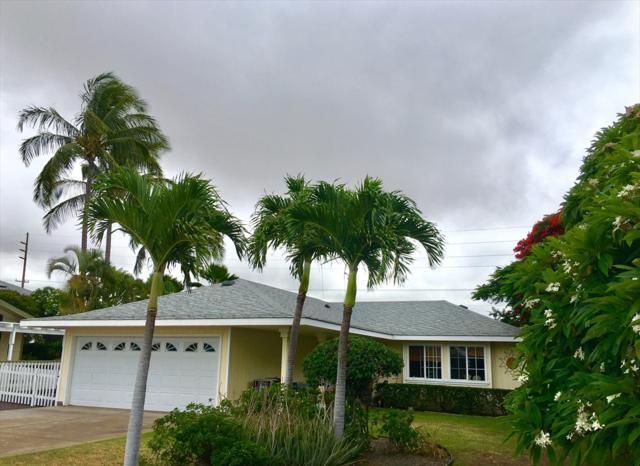 68-1925 Puu Nui St, Waikoloa, HI 96738 (MLS #629584) :: Song Real Estate Team/Keller Williams Realty Kauai