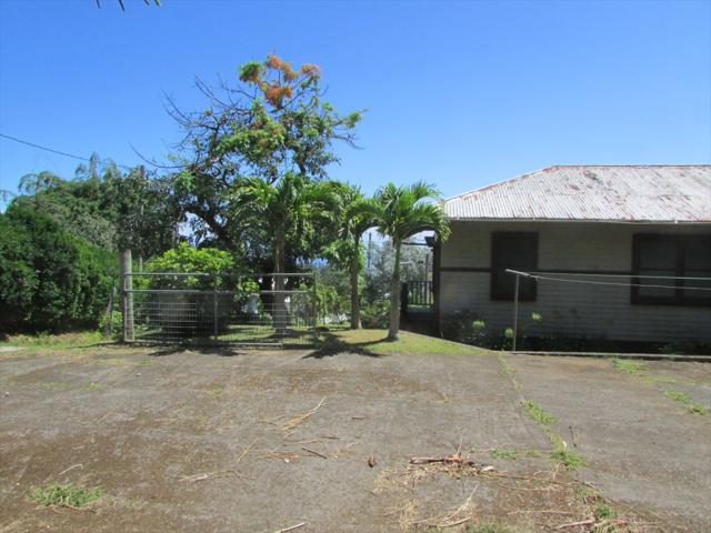 45-3695 Hala St, Honokaa, HI 96727 (MLS #629586) :: Aloha Kona Realty, Inc.