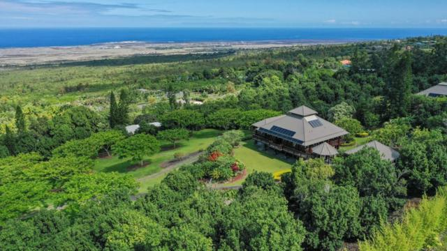 73-4569 Kohanaiki Rd, Kailua-Kona, HI 96740 (MLS #629608) :: Aloha Kona Realty, Inc.