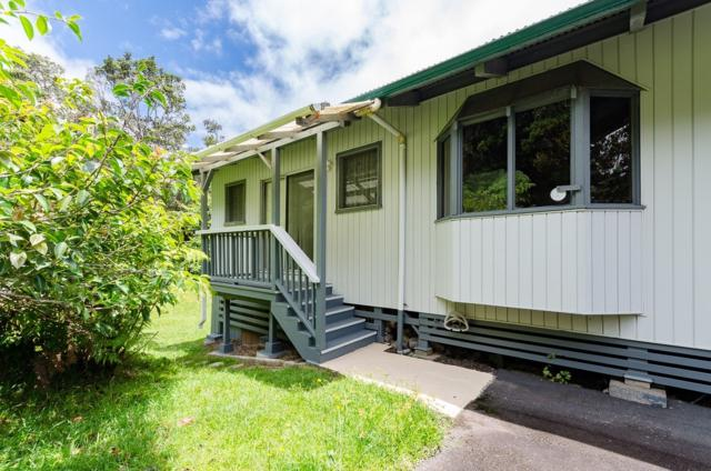 19-4229 Liko Lehua Rd, Volcano, HI 96785 (MLS #629613) :: Song Real Estate Team/Keller Williams Realty Kauai
