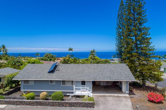 76-6306 Kupuna St, Kailua-Kona, HI 96740 (MLS #629649) :: Song Real Estate Team/Keller Williams Realty Kauai