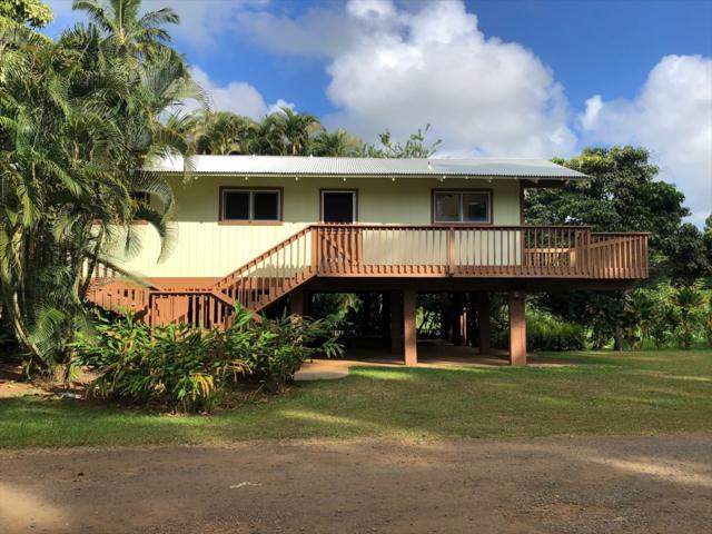 5601 Hauaala Rd, Kapaa, HI 96746 (MLS #629652) :: Elite Pacific Properties