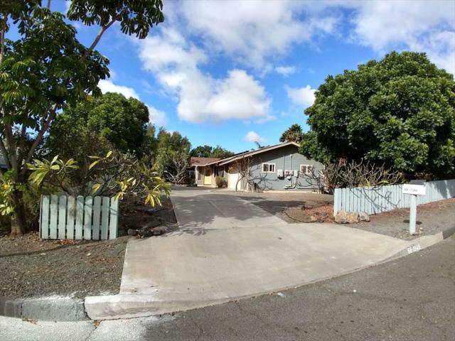 68-1946 Puu Nui St, Waikoloa, HI 96738 (MLS #629655) :: Song Real Estate Team/Keller Williams Realty Kauai