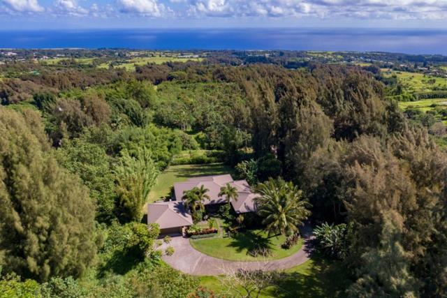 54-2264 Kynnersley Rd, Hawi, HI 96755 (MLS #629657) :: Elite Pacific Properties