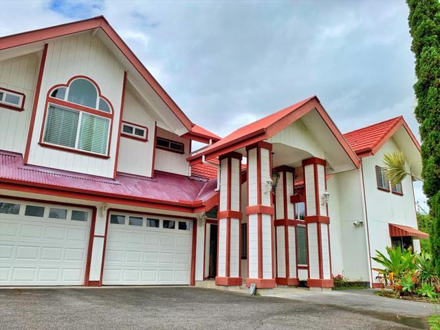 391 Kipuni St, Hilo, HI 96720 (MLS #629670) :: Song Real Estate Team/Keller Williams Realty Kauai