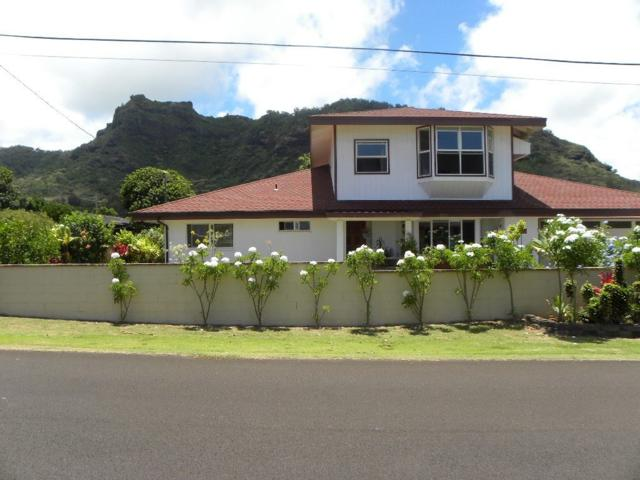 391 Oo Rd, Kapaa, HI 96746 (MLS #629685) :: Song Real Estate Team/Keller Williams Realty Kauai