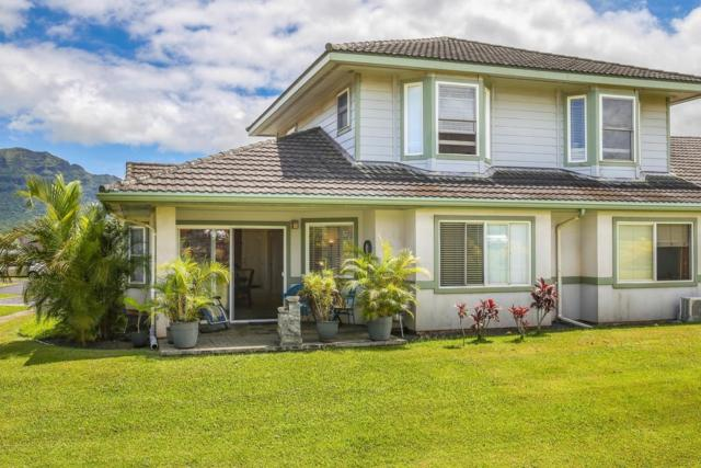 2110 Kaneka St, Lihue, HI 96766 (MLS #629694) :: Kauai Exclusive Realty
