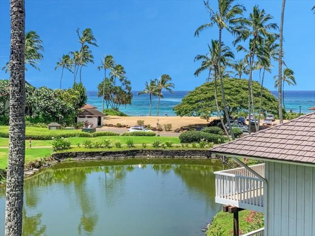 2253 Poipu Rd, Koloa, HI 96756 (MLS #629697) :: Elite Pacific Properties
