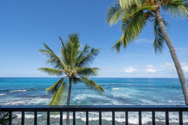 76-6268 Alii Dr, Kailua-Kona, HI 96740 (MLS #629707) :: Song Real Estate Team | LUVA Real Estate