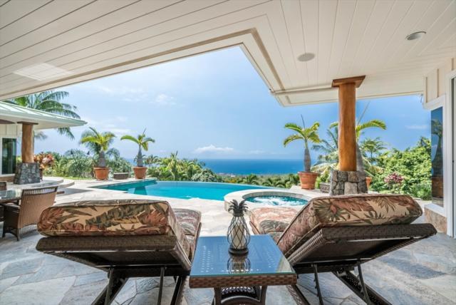 75-649 Mahi Iu Lani Pl, Kailua-Kona, HI 96725 (MLS #629714) :: Aloha Kona Realty, Inc.