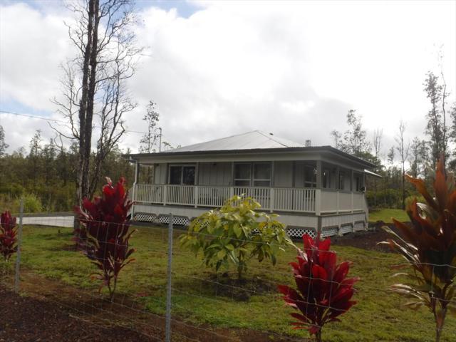 16-2094 Emerald Dr, Pahoa, HI 96778 (MLS #629719) :: Aloha Kona Realty, Inc.
