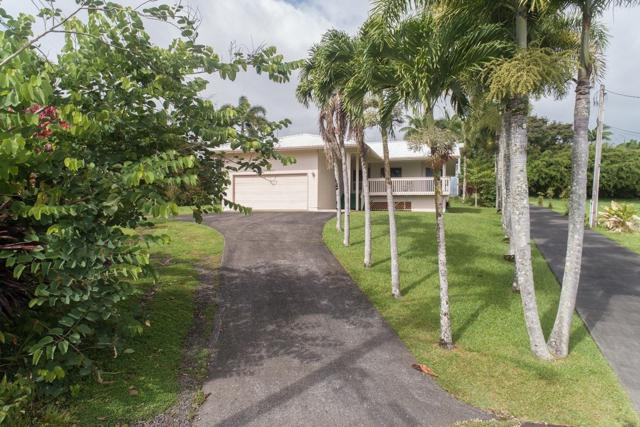 28-3517 Honomu Ln, Honomu, HI 96728 (MLS #629725) :: Song Real Estate Team | LUVA Real Estate