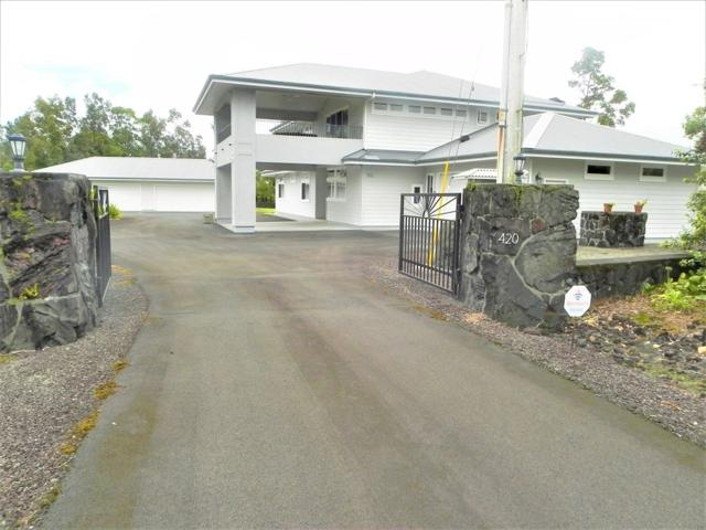 420 Kipuni St, Hilo, HI 96720 (MLS #629726) :: Song Real Estate Team/Keller Williams Realty Kauai