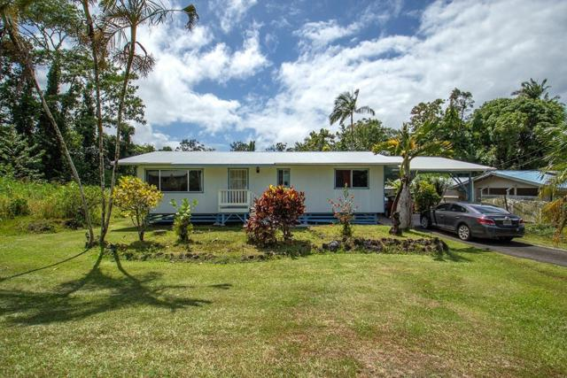 15-462 Limu St, Pahoa, HI 96778 (MLS #629739) :: Song Real Estate Team/Keller Williams Realty Kauai