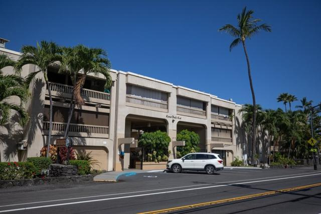 76-6246 Alii Dr, Kailua-Kona, HI 96740 (MLS #629744) :: Song Real Estate Team | LUVA Real Estate