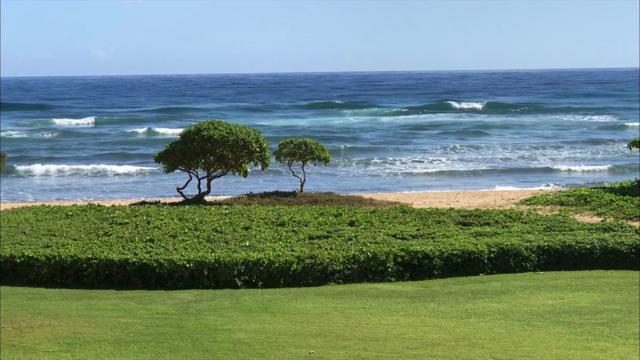 4331 Kauai Beach Dr, Lihue, HI 96766 (MLS #629745) :: Elite Pacific Properties