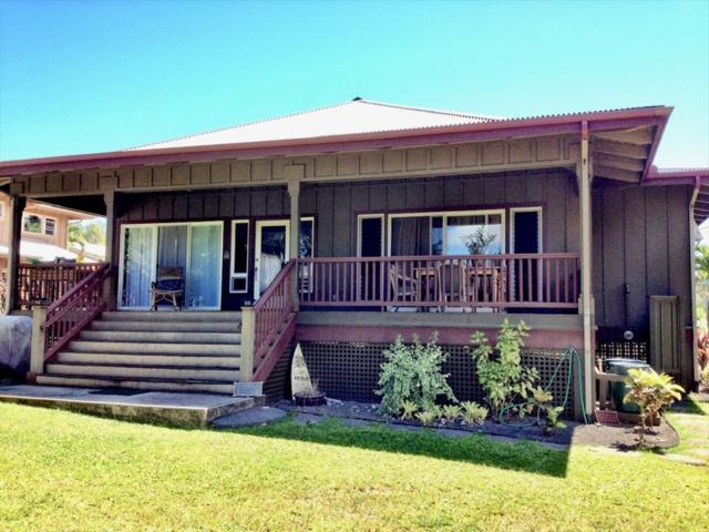 5-5522 Kuhio Hwy #1, Hanalei, HI 96722 (MLS #629762) :: Elite Pacific Properties