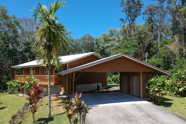 15-2779 Moano St, Pahoa, HI 96778 (MLS #629782) :: Elite Pacific Properties