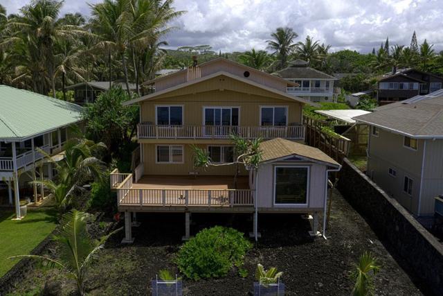 15-2727 Welea St, Pahoa, HI 96778 (MLS #629785) :: Aloha Kona Realty, Inc.