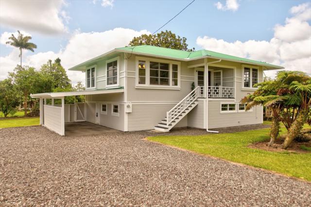 17-331 Volcano Rd, Kurtistown, HI 96760 (MLS #629823) :: Elite Pacific Properties