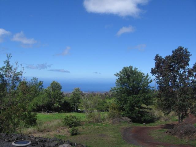 92-8670 King Kamehameha Blvd, Ocean View, HI 96704 (MLS #629825) :: Elite Pacific Properties