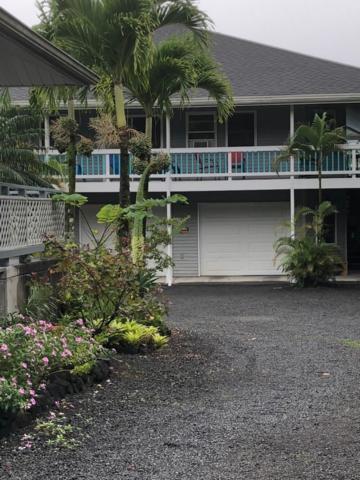 15-782 Paradise Ala Kai Dr, Keaau, HI 96749 (MLS #629827) :: Elite Pacific Properties