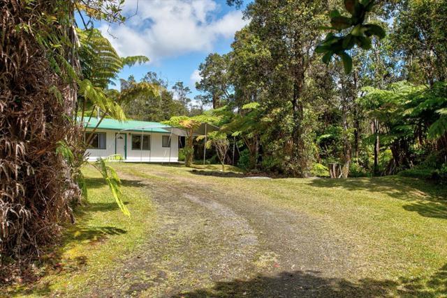 11-3136 Alaula St, Volcano, HI 96785 (MLS #629835) :: Elite Pacific Properties